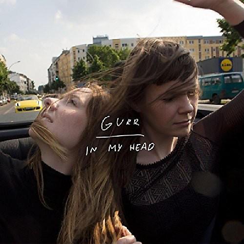 Alliance Gurr - In My Head