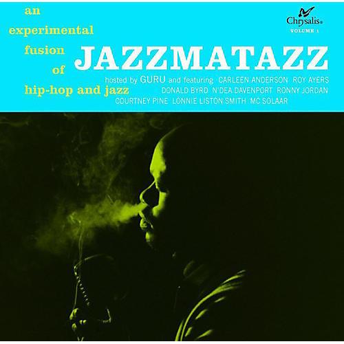 Alliance Guru - Jazzmatazz