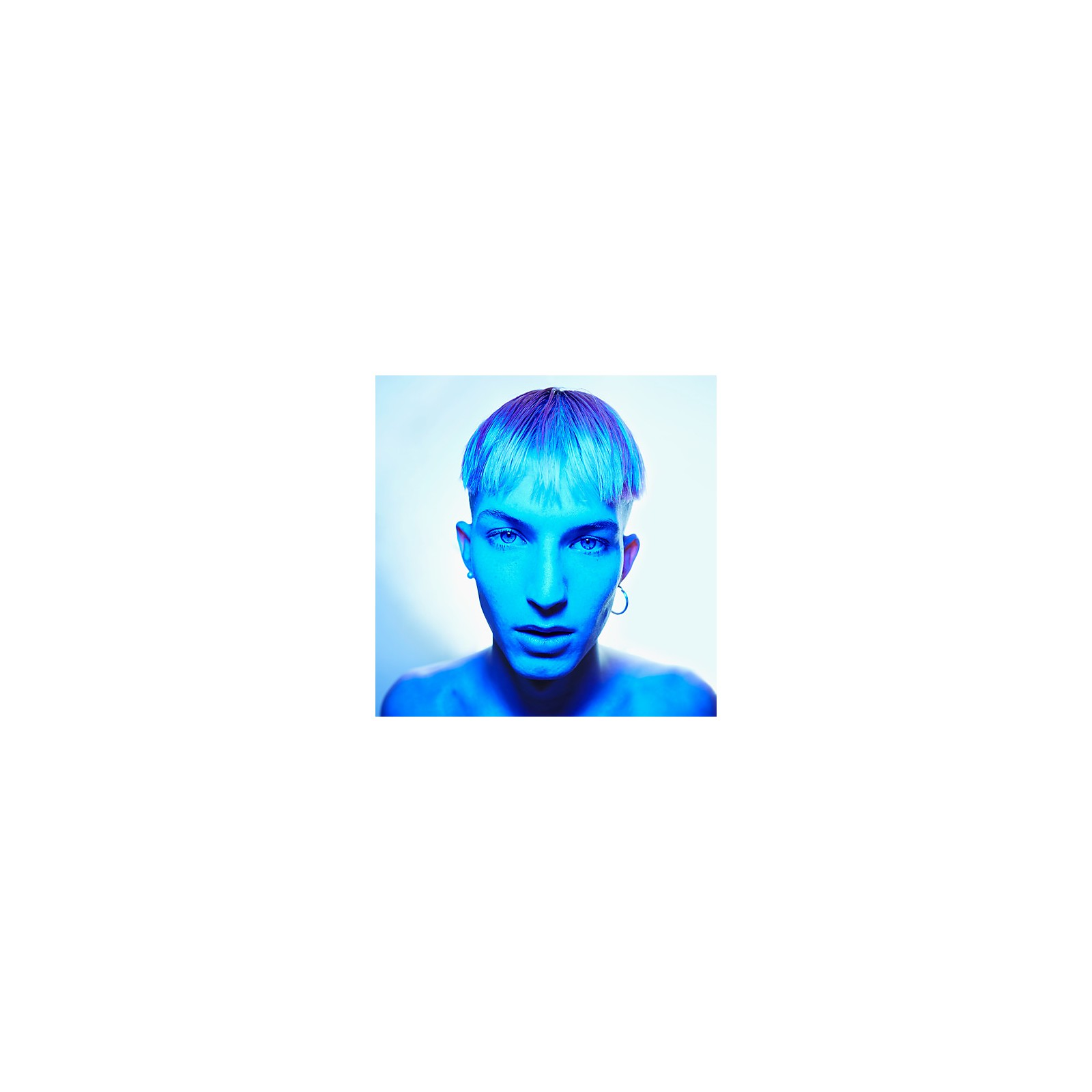 Alliance Gus Dapperton - Where Polly People Go To Read
