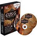 Hal Leonard Gus G. Lead & Rhythm Techniques 2 DVD Set thumbnail