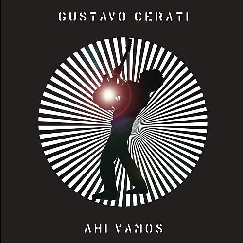 Alliance Gustavo Cerati - Ahi Vamos