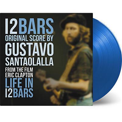 Gustavo Santaolalla - 12 Bars (original Soundtrack)