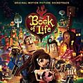 Alliance Gustavo Santaolalla - The Book Of Life (Music From The Motion Picture) thumbnail