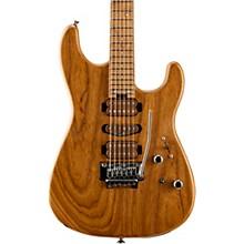 Open BoxCharvel Guthrie Govan Signature HSH Caramelized Ash Electric Guitar