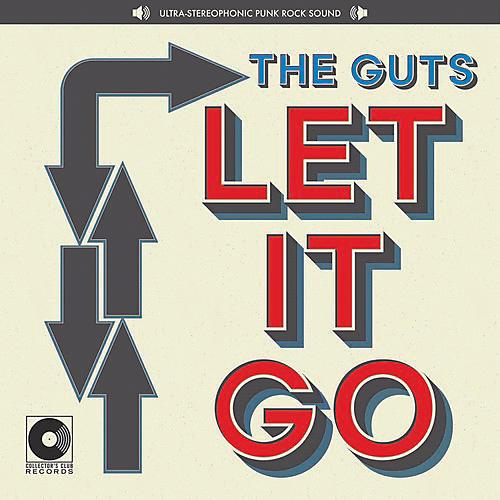 Alliance Guts - Let It Go