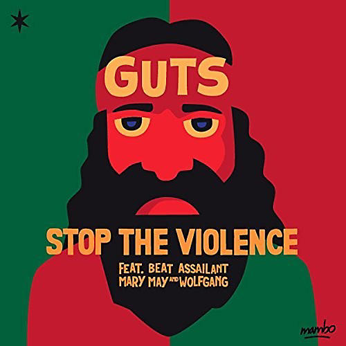 Alliance Guts - Stop The Violence
