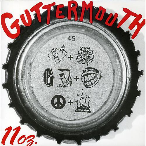 Alliance Guttermouth - 11 Oz