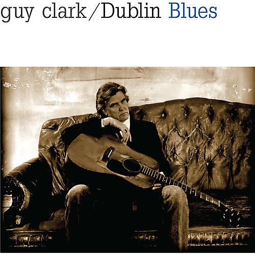 Alliance Guy Clark - Dublin Blues