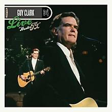 Guy Clark - Live From Austin, Tx