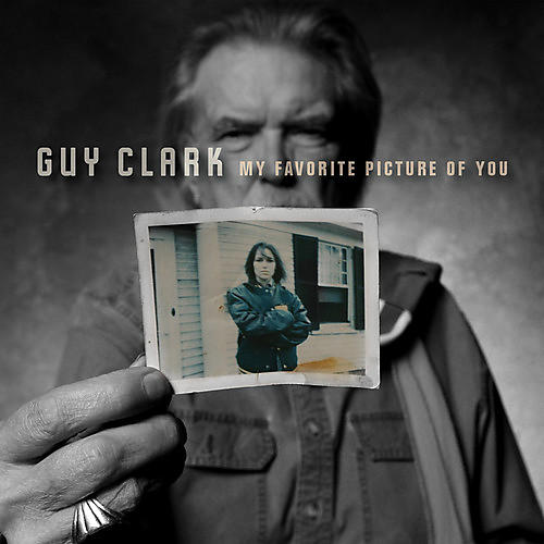 Alliance Guy Clark - My Favorite Picture of You