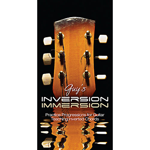 Guy's Publishing Guy's Inversion Immersion