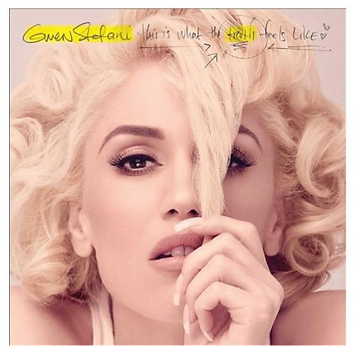 Alliance Gwen Stefani - This Is What the Truth Feels Like