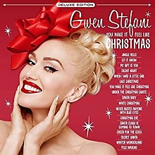 Gwen Stefani - You Make It Feel Like Christmas