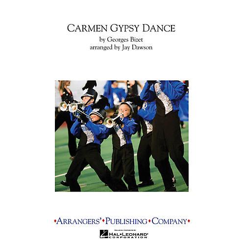 Arrangers Gypsy Dance (from Carmen) Marching Band Level 4 Arranged by Jay Dawson