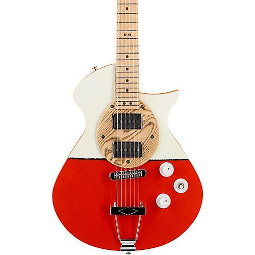 Malinoski Gypsy Electric Guitar