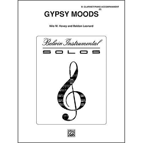 Alfred Gypsy Moods