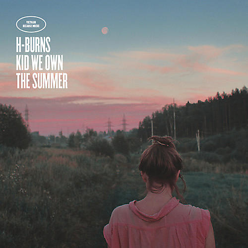 Alliance H-Burns - Kid We Own The Summer