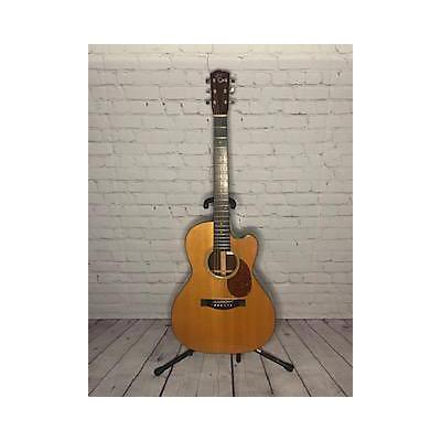 Santa Cruz H Series Acoustic Guitar
