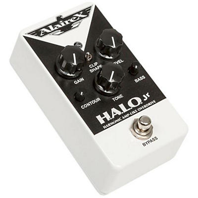 Alairex H.A.L.O. Jr. Dual Channel Guitar Overdrive Pedal