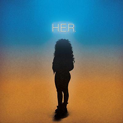 H.E.R. - H.E.R. (CD)