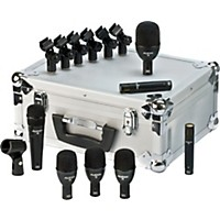 Audix Fp7 Drum Microphone Pack