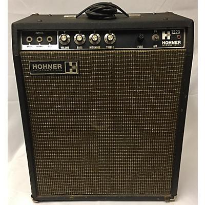 Hohner H1225 Bass Combo Amp