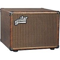 Aguilar Db 112Nt 1X12 Bass Speaker Cabinet Chocolate Thunder 8 Ohm
