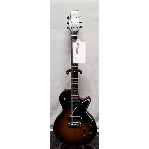 Heritage H137 Solid Body Electric Guitar Vintage Sunburst