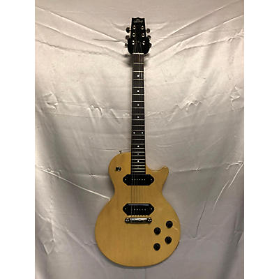 The Heritage H137 Solid Body Electric Guitar
