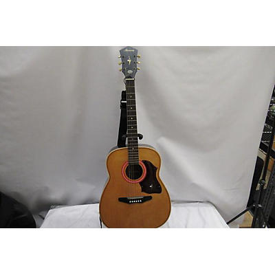 Harmony H159 Acoustic Guitar