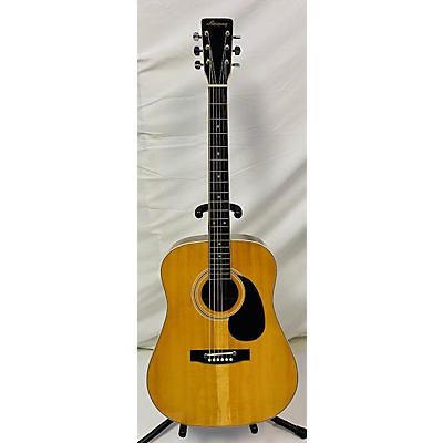 Harmony H166 Acoustic Guitar