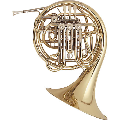 Holton H180 Farkas French Horn