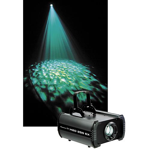 American DJ H20 250 EX Lighting Effect