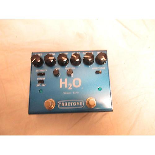 Truetone H20 Effect Pedal