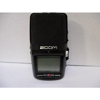 Zoom H2N Ap2n Accessory Pack MultiTrack Recorder
