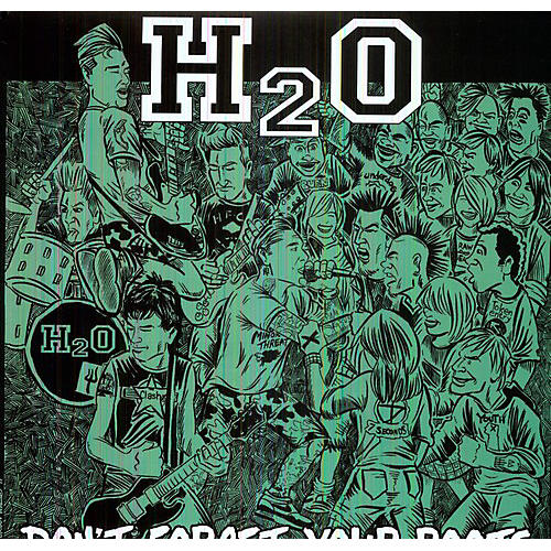Alliance H2O - Don't Forget Your Roots