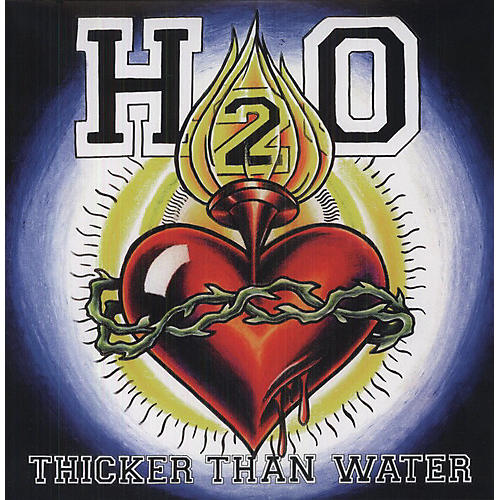 Alliance H2O - Thicker Than Water