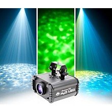 Open Box American DJ H2O LED IR Simulated Water Effect Light