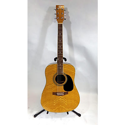 Hondo H350 Nt Acoustic Guitar
