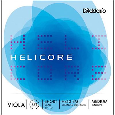 D'Addario H410 Helicore Viola String Set