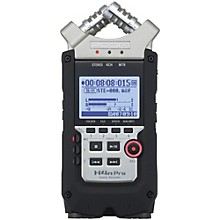 Open Box Zoom H4n Pro Handy Recorder