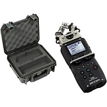 Zoom H5 Handy Recorder with Case
