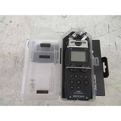 Zoom H5 Multitrack Recorder MultiTrack Recorder