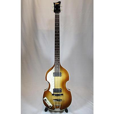 Hofner H500/1-62L-0 Electric Bass Guitar
