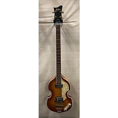 Hohner H500/1 Vintage '64 Electric Bass Guitar