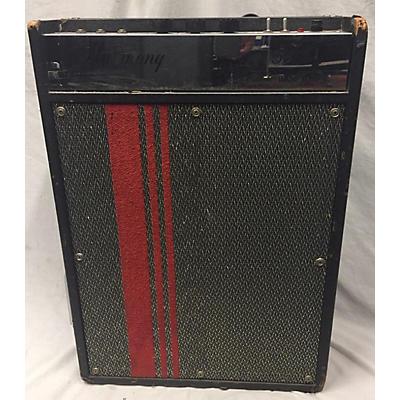 Harmony H530 Bass Combo Amp