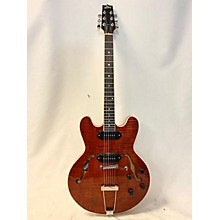 The Heritage H530 Hollow Body Electric Guitar