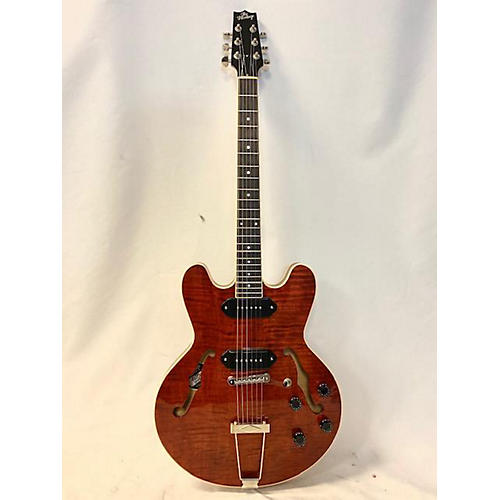 H530 Hollow Body Electric Guitar