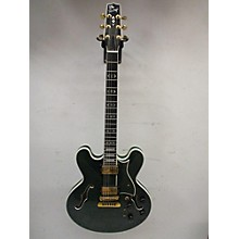 The Heritage H555 Hollow Body Electric Guitar