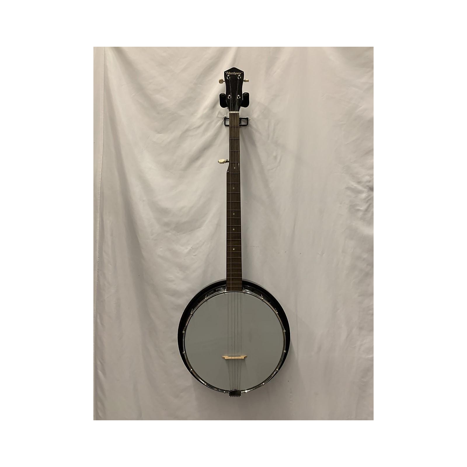Harmony H5815 Banjo